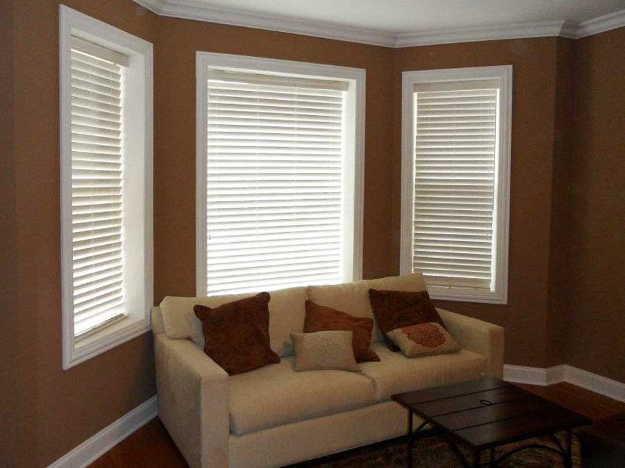 Residential Interior Painting And